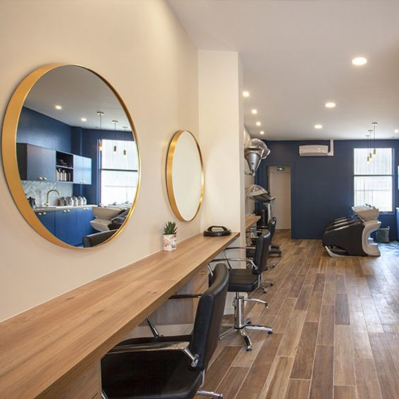 Salon de coiffure Charenton